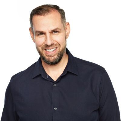 Kevin Kretchmer