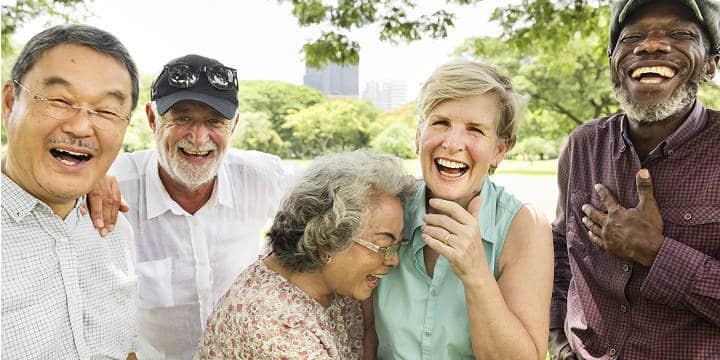 State of the Art Seniors Living